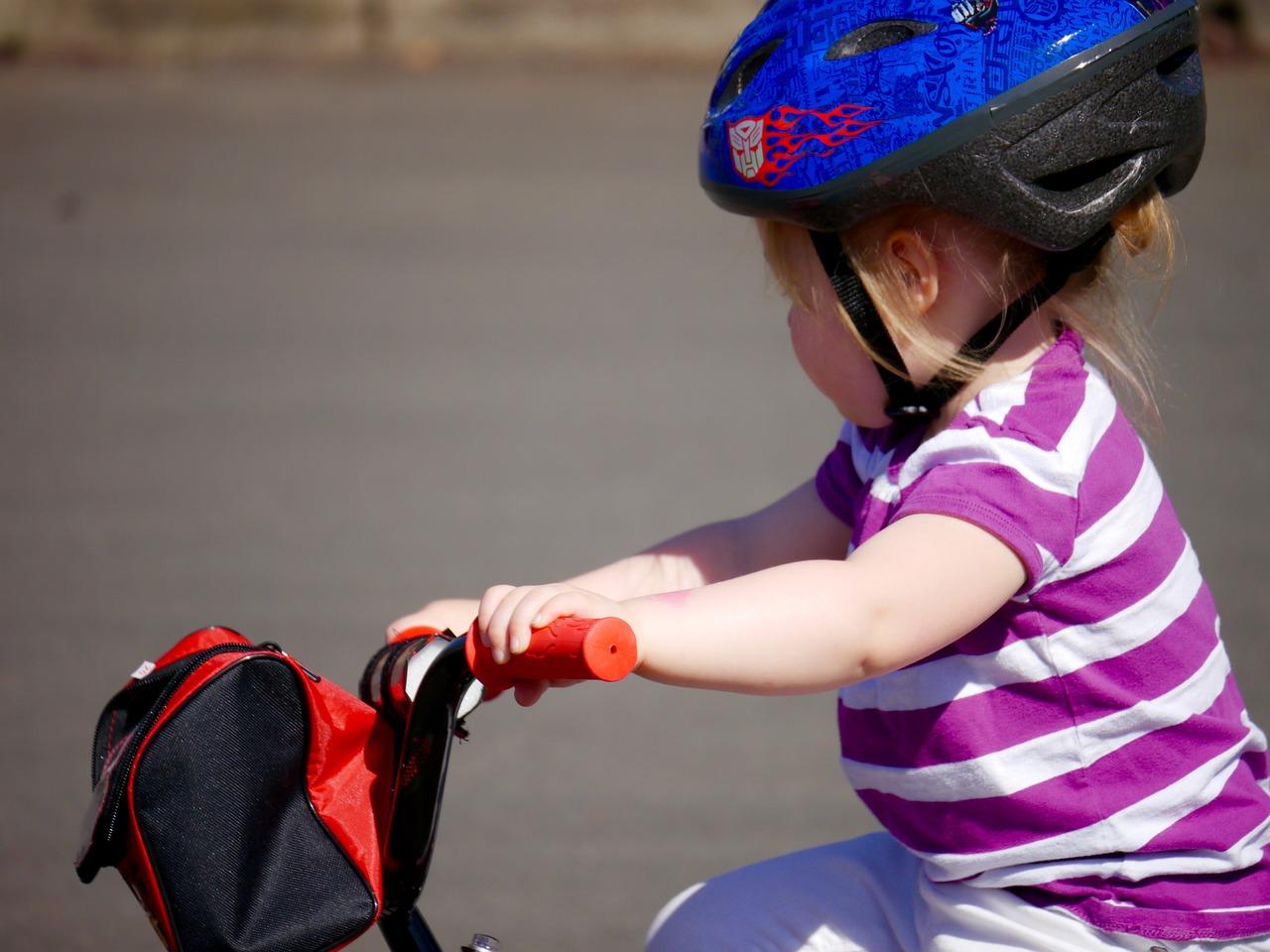 Le vélo enfant pour passer du tricycle évolutif à un vélo