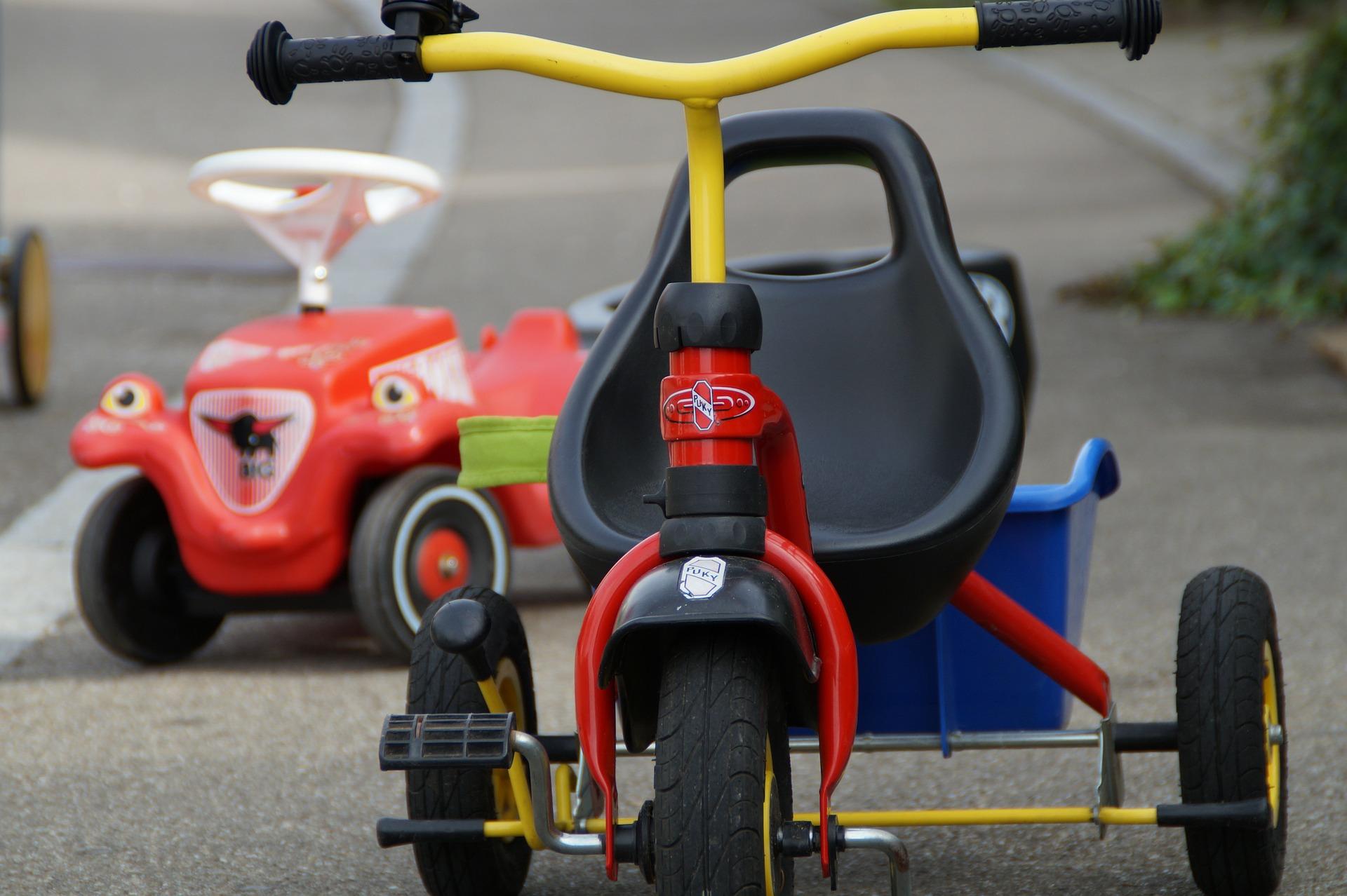 Conseils pour choisir un vélo évolutif pour enfant